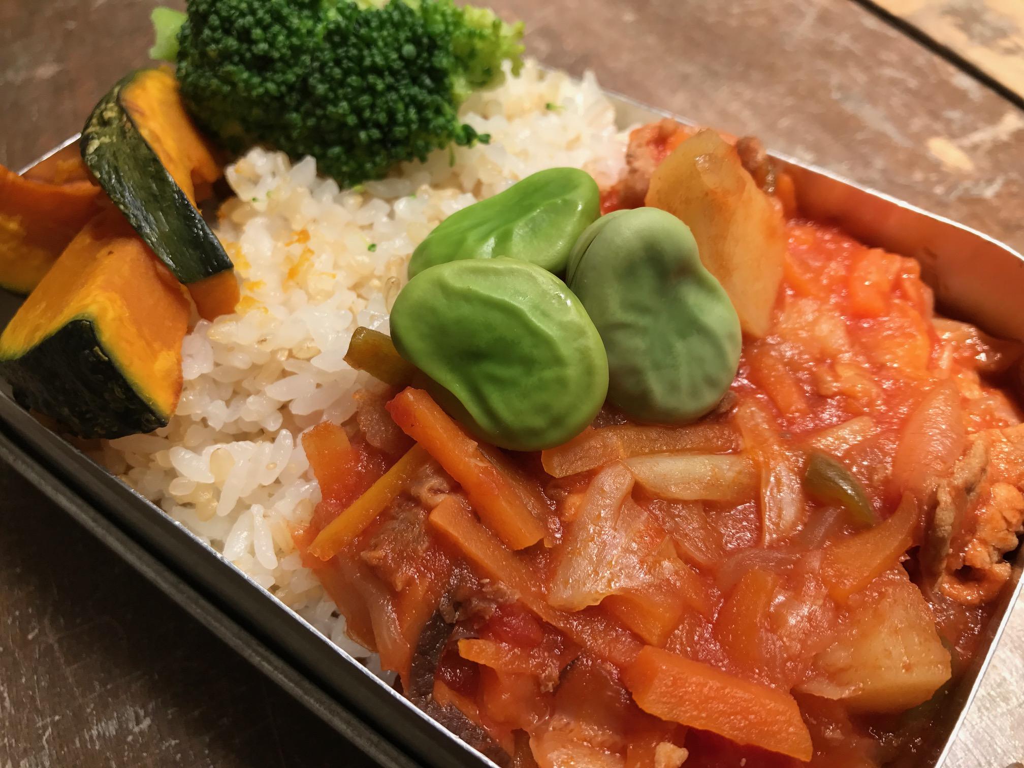 山☆今日のお弁当